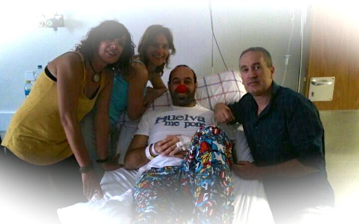 Enfermedad de Perthes: a través de un cuento