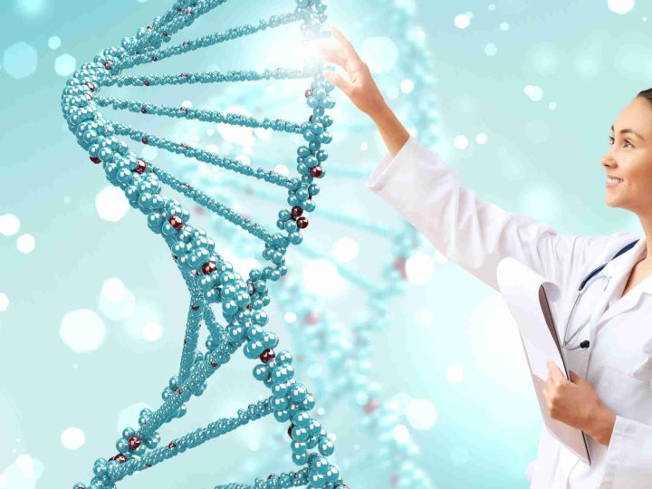 Células Madre  en Traumatología y Cirugía Ortopédica