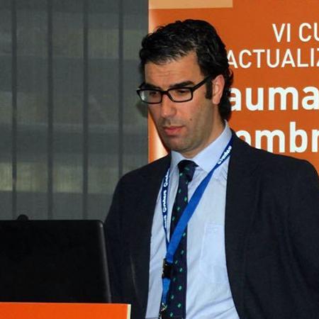 CURRICULUM DR PEDRO BERNALDEZ DOMINGUEZ