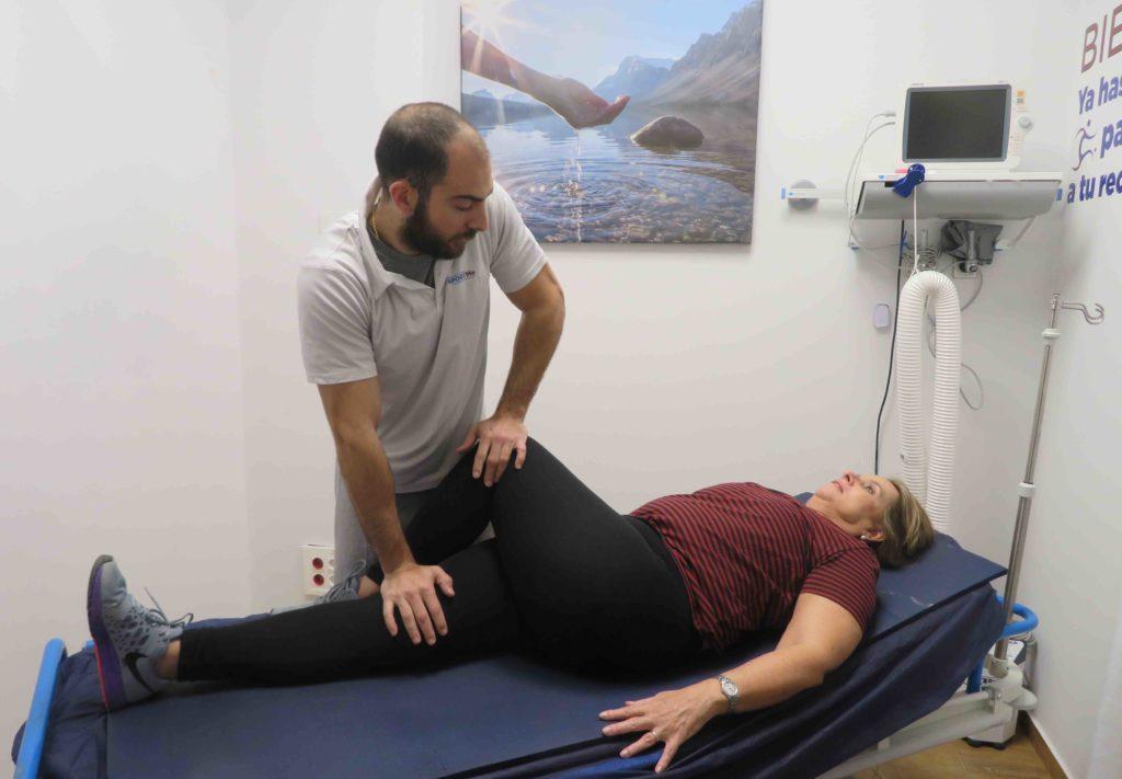 Ejercicios para prevenir el Síndrome Piramidal o Gluteo Profundo