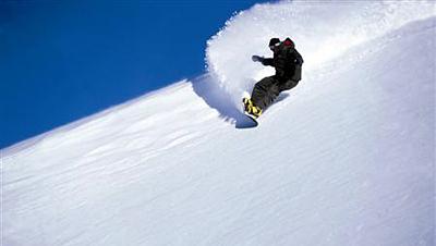 Recomendaciones para practicar deportes en la nieve