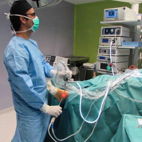 artroscopia tobillo 1