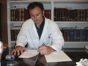 Dr Rufo Master en Nutrición y Dietetica