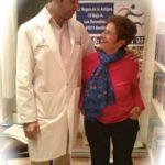 margarita y el dr bernaldez