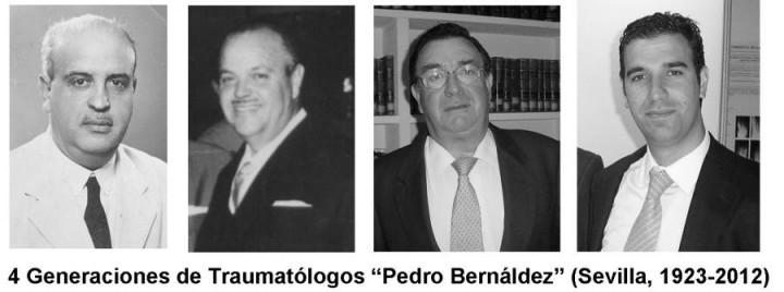 saga de los drs pedro bernaldez traumatologos
