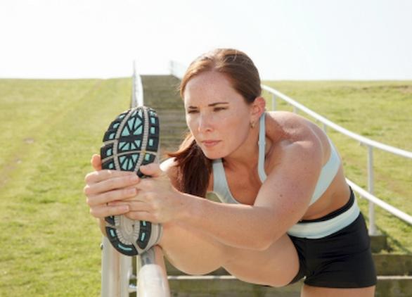 calentamiento-running Atletismo Bernaldez SPORTME
