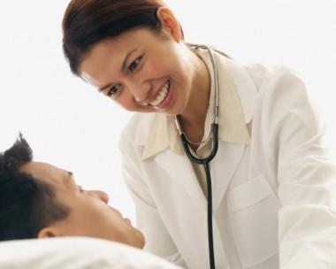 Relación Sanitario-Paciente