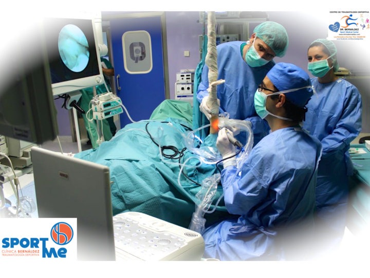 Cirugía Eco-Asistida (CEA): Un nuevo concepto