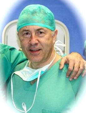 Se nos va un Grande de la Cirugia de Hombro, el Dr Joan Armengol
