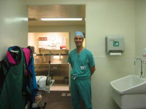 Dr Bernaldez in Maimonides Medical Center NYC