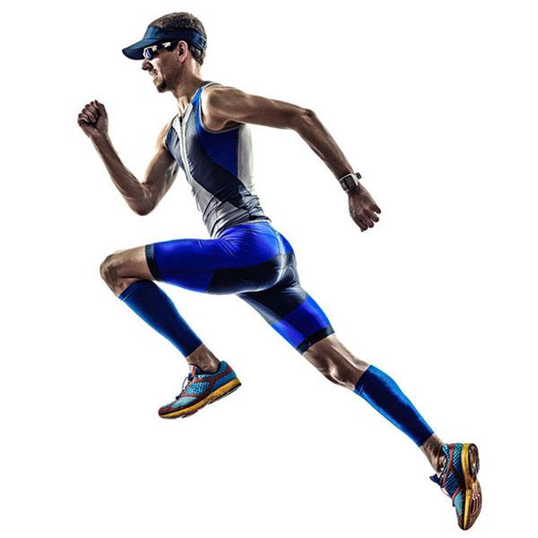 El buen corredor debe saber de nutrición para cumplir sus objetivos