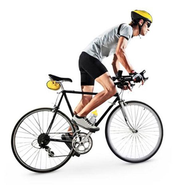 lesion deporte ciclismo