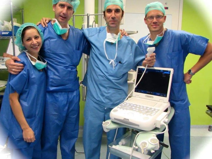 Crónica de I Jornadas de Cirugía Ultra Mini-Invasiva Sevilla