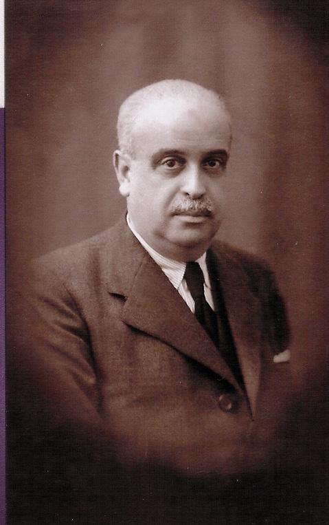 Dr. Pedro Bernaldez Fernandez