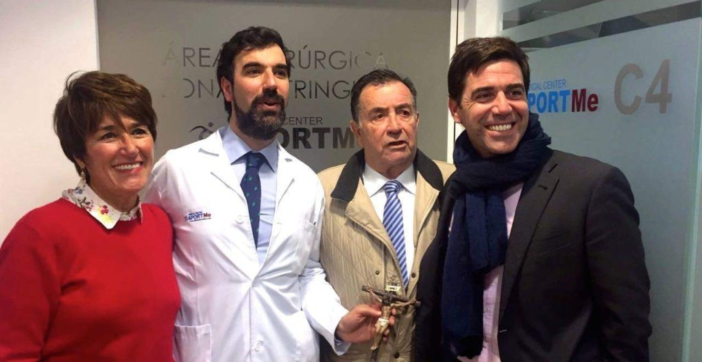 INAGURACION OFICIAL SPORTME MEDICAL CENTER 19