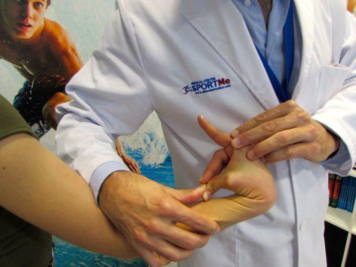 Evaluación de la Inestabilidad en paciente hiperlaxo