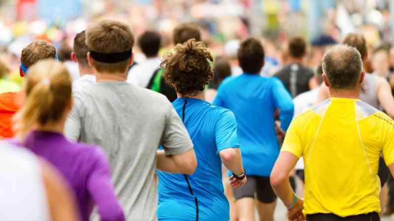master actividad fisica y salud