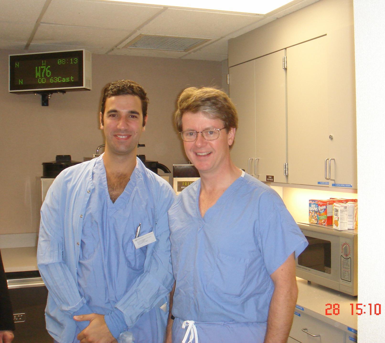 27 con el dr odriscoll mayo clinic cirujano de codo jpg