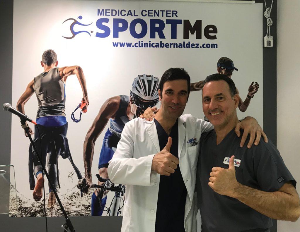Drs Bernaldez y Badia