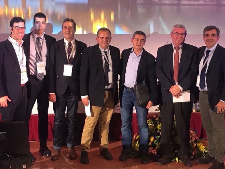 Crónica del 48º Congreso de la Sociedad Andaluza de Traumatología y Ortopedia (Sevilla, Marzo 2018)