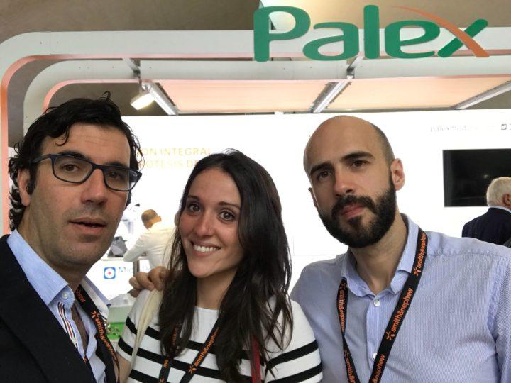 Participación SportMe en el Congreso Nacional de Artroscopia AEA y Serod