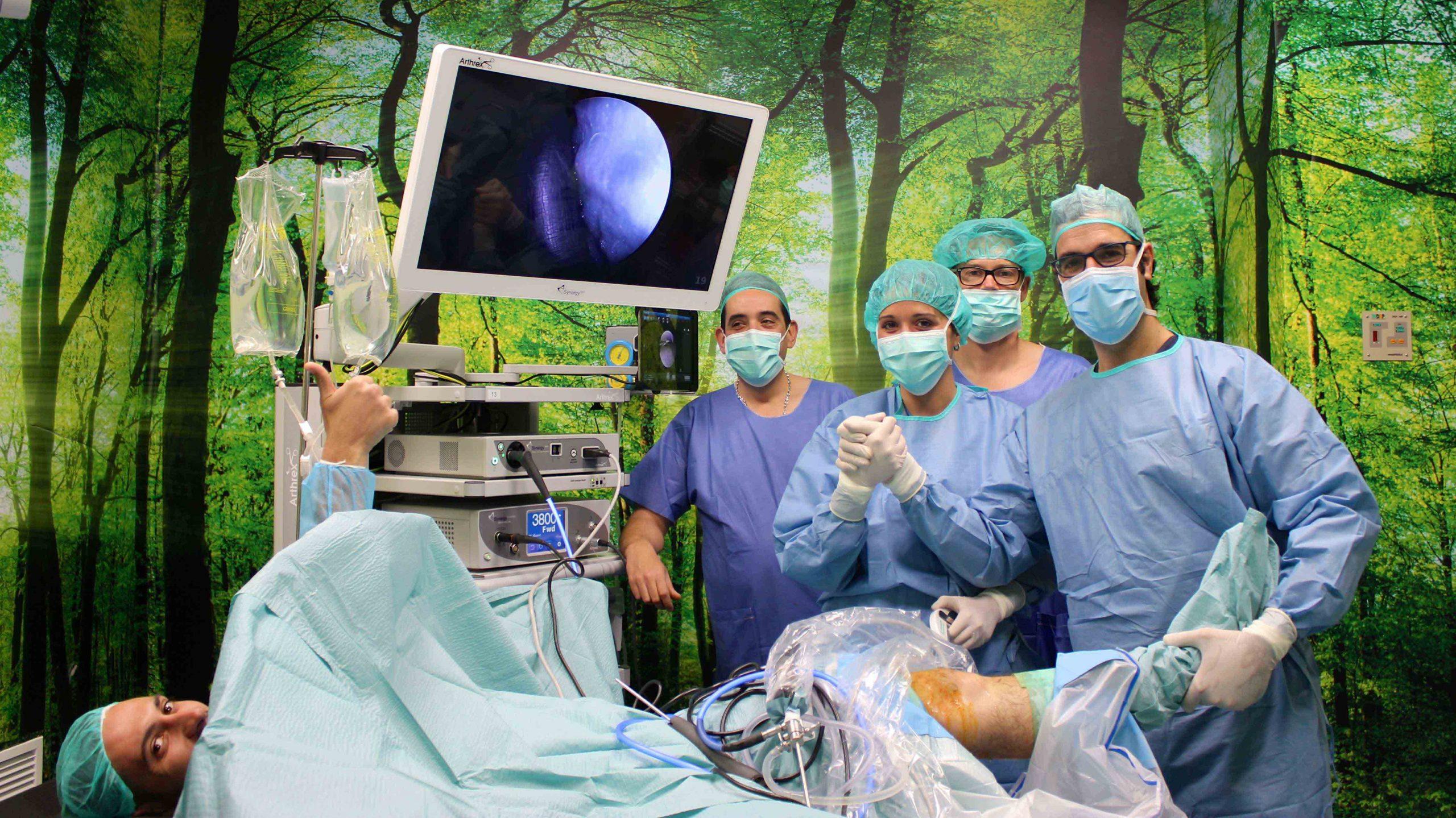 Ventajas de la Cirugía Mayor Ambulatoria, comodidad y eficiencia.