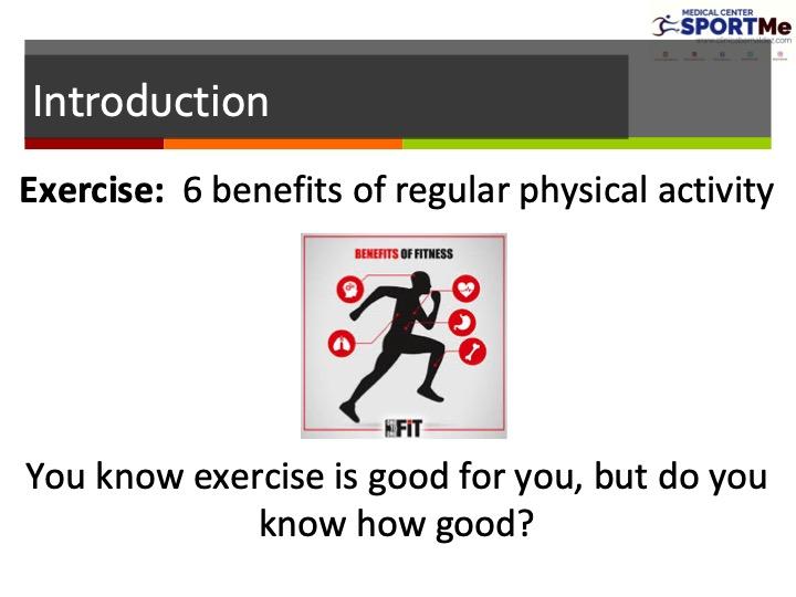 Beneficios de la actividad fisica 2