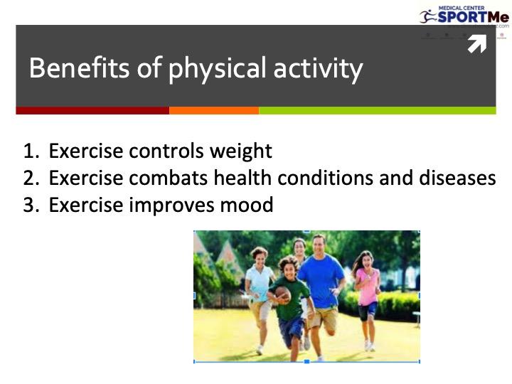 Beneficios de la actividad fisica 3