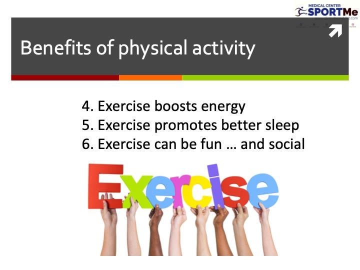 Beneficios de la actividad fisica 4