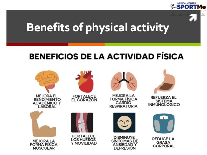Beneficios de la actividad fisica 5
