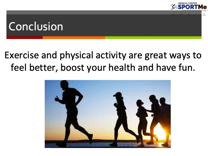 Beneficios de la actividad fisica 6