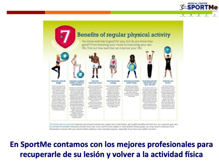 Beneficios de la actividad fisica 8