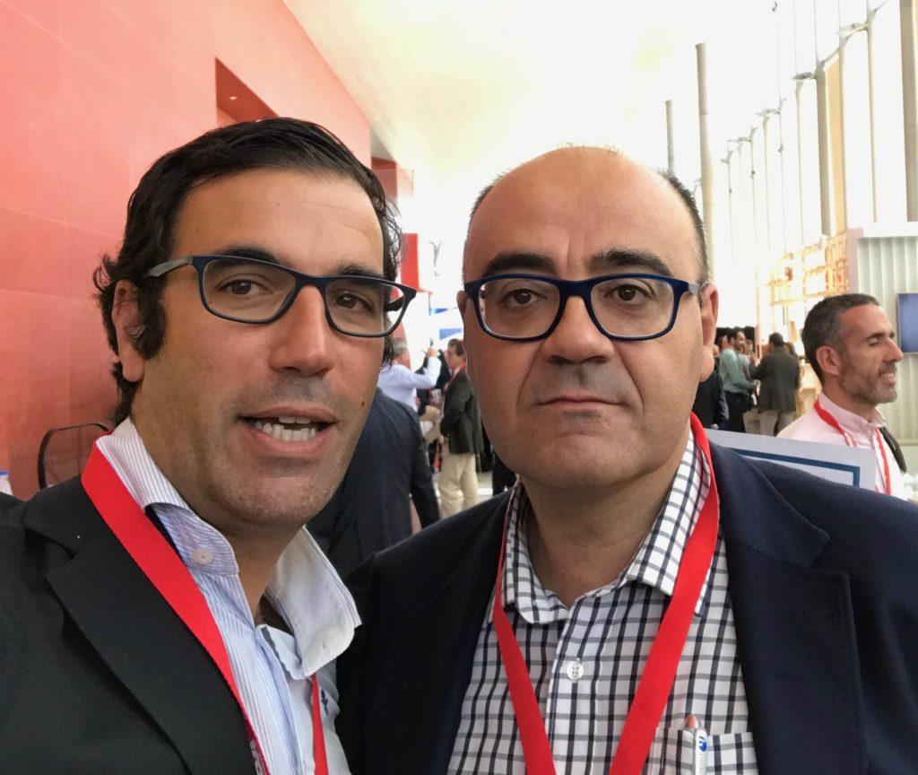 Drs Bernáldez y Cecilia