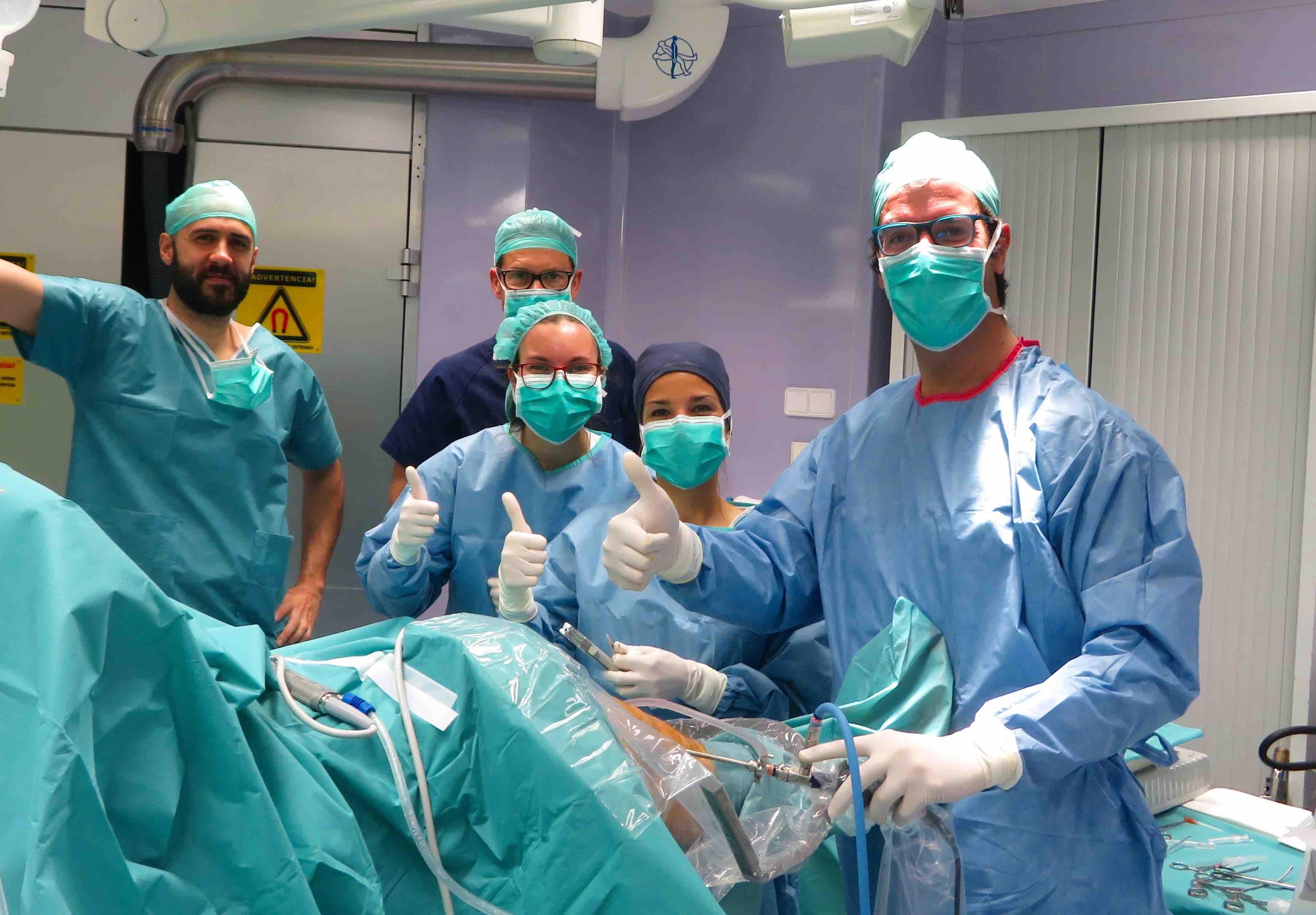 Un día en la vida de SportMe Medical Center. ¿Qué hacemos por tí?