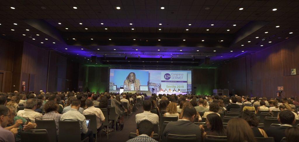 CONFERENCIA INAGURAL 57º congreso SERMEF