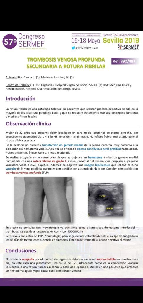 POSTER TVP Dr. Rios SportMe