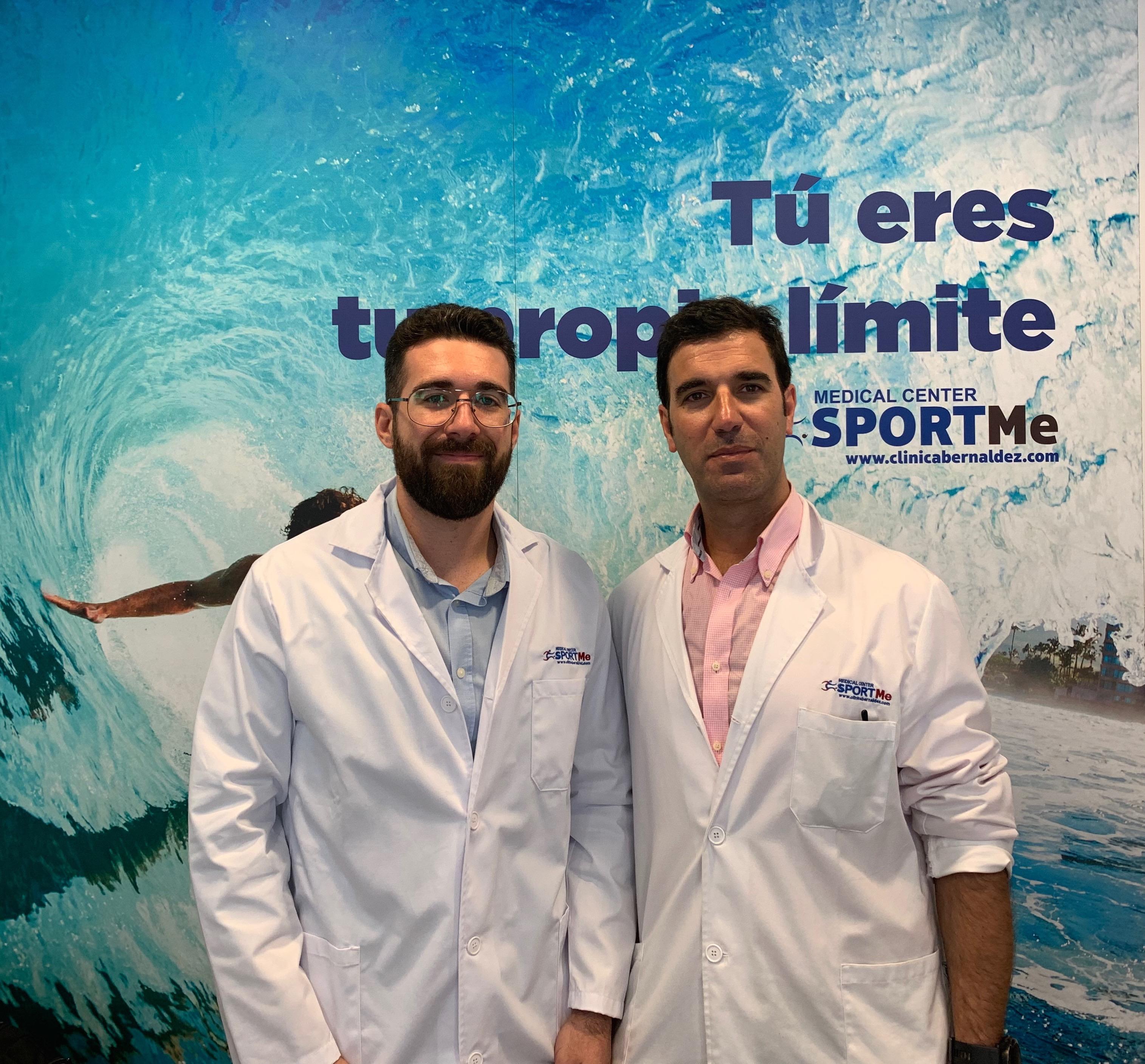 Nueva incorporación en Departamento de Nutrición SportMe
