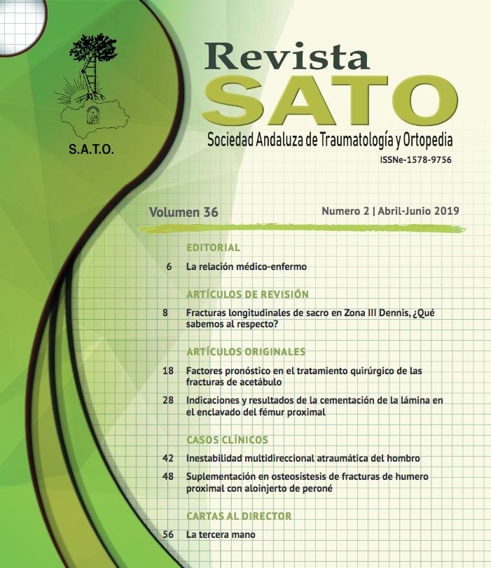 Nueva publicación del doctor Pedro Bernaldez: La Tercera Mano