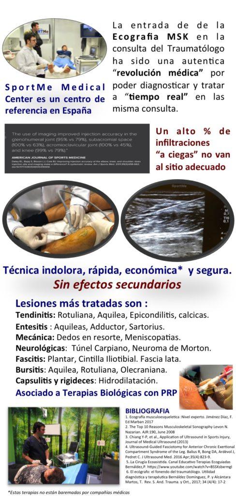 TERAPIAS ECOGUIADAS SPORTME 2