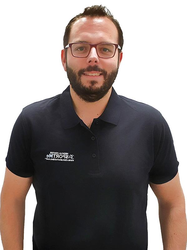 Dr Rios Rehabilitador SPortMe