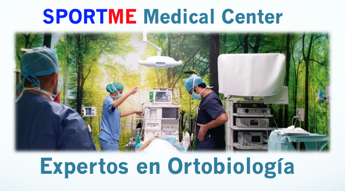 Ortobiología SportMe Medical Center