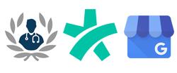 logos reseñas