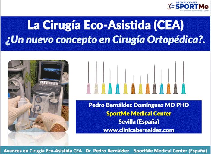 Webinar del Dr Bernáldez con la Sociedad Boliviana de Traumatologia y Ortopedia