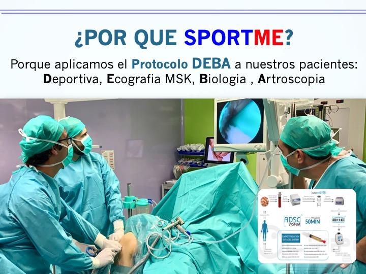 Dr Bernaldez Terapia Biológica PRP