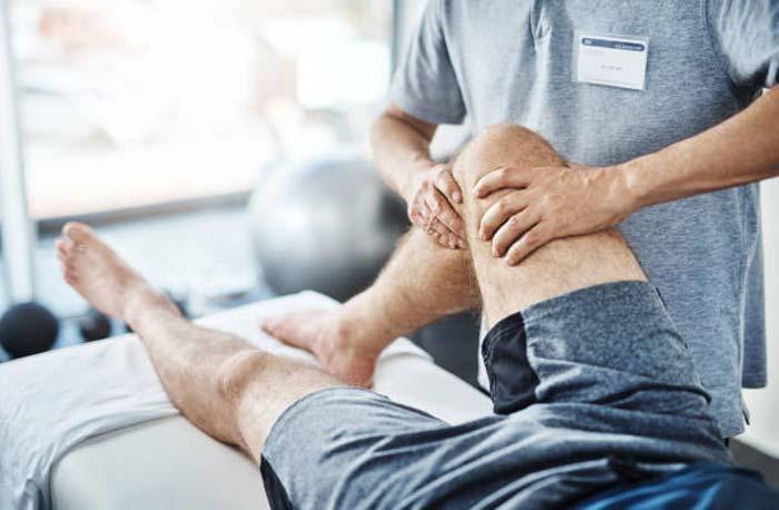 Clínica fisioterapia y osteopatía en Sevilla