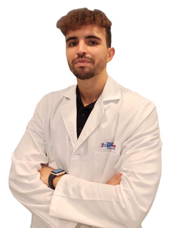 Fisioterapia Luis Fernández Díaz