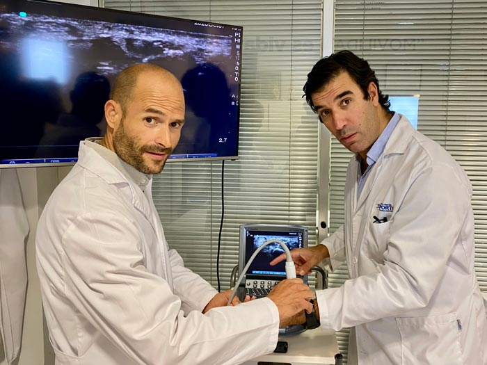 médico deportivo en Sevilla · SportMe