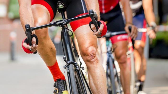 Las lesiones más comunes producidas por el ciclismo · SportMe Traumatólogo en Sevilla