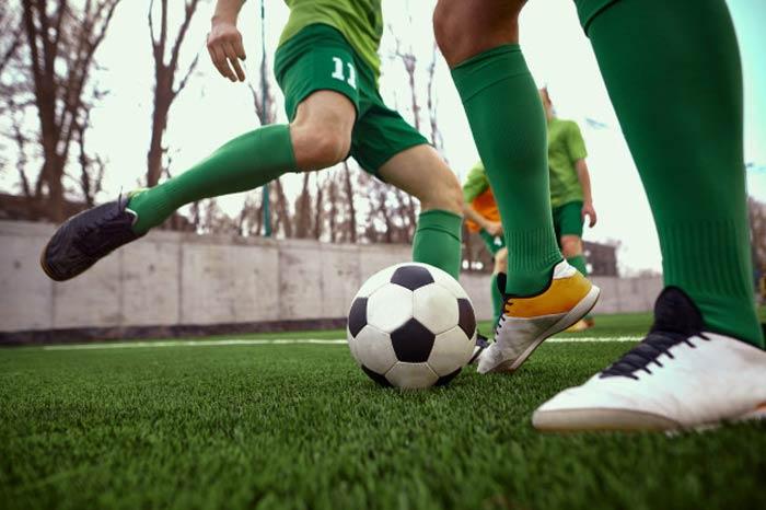 Las lesiones más comunes del mundo del fútbol y SportMe