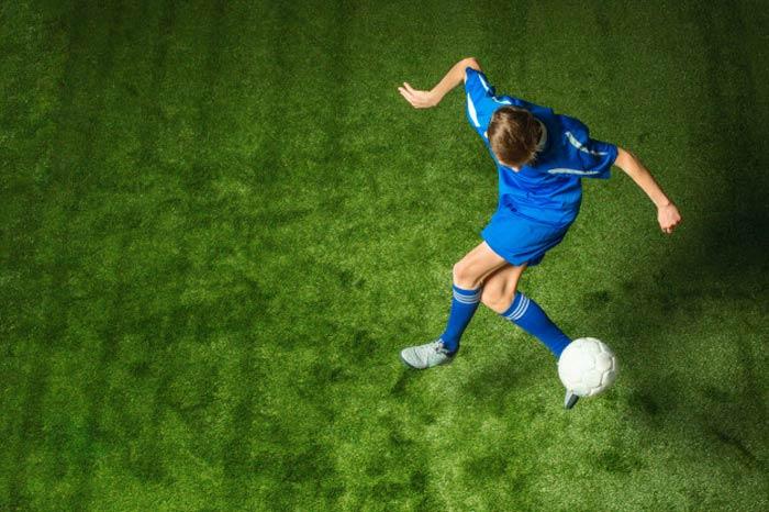 Las lesiones isquiotibiales en futbolistas